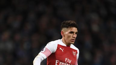 Torreira: We must deal with United