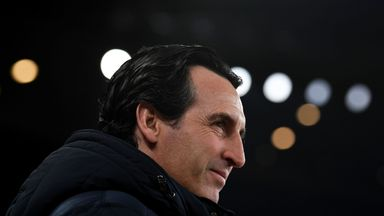 Emery: I'm my own biggest critic