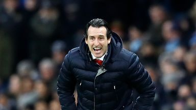'Big defensive job for Emery'