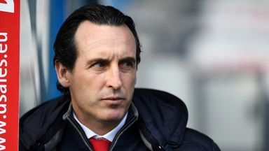 Emery: Next week will be different