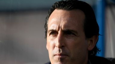 Emery: Very difficult to win Europa League