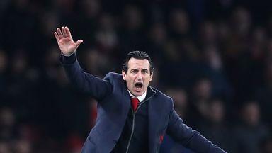 Atmosphere 'biggest change' under Emery