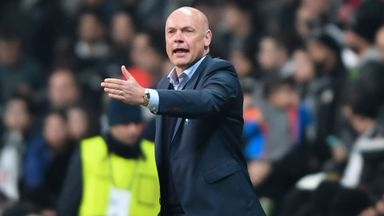 Rosler: Chelsea showed us respect