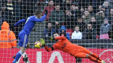 Sanchez lauds team-mate Lloris