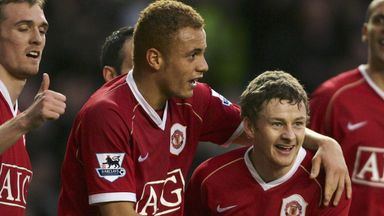 Brown: Solskjaer should get Man Utd job