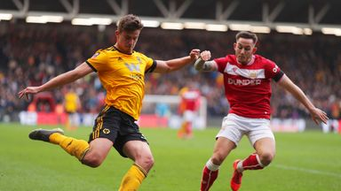 Johnson praises 'bold' Bristol City