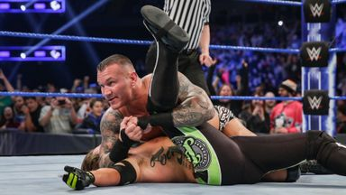 Orton secures coveted Chamber spot