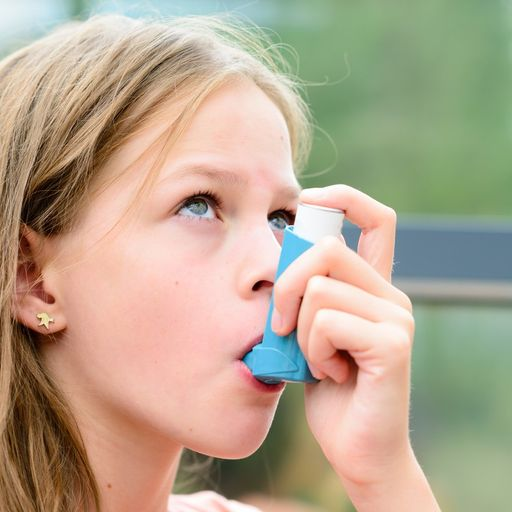 Asthma death rate in UK among worst in Europe, charity warns