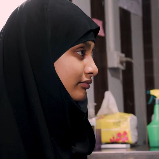Shamima Begum: I was brainwashed