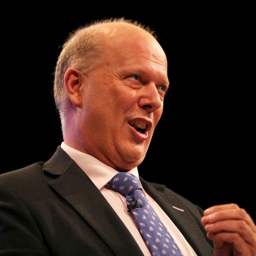 Grayling faces calls to quit