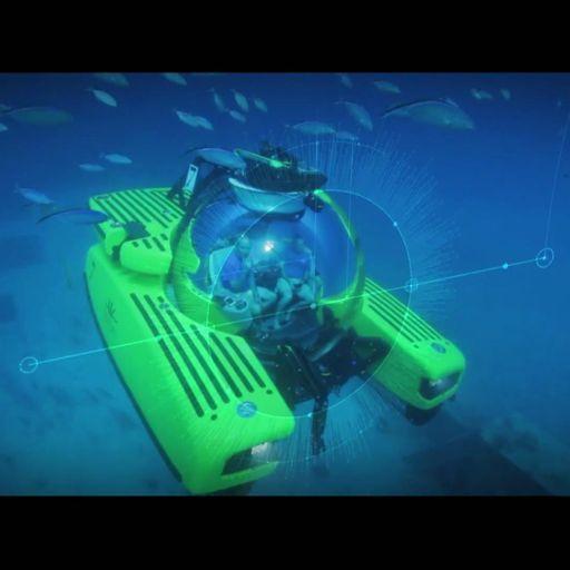 Deep Ocean Live: News from the deep