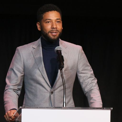Jussie Smollett assault inquiry has shifted, say Chicago police