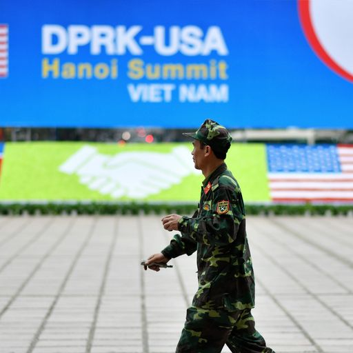 Know your DMZ from your USFK: Korea summit jargon explained