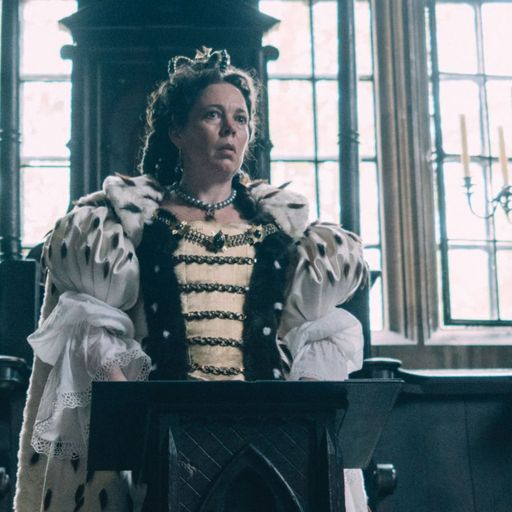 From Peep Show to Hollywood royalty: Why we love Olivia Colman
