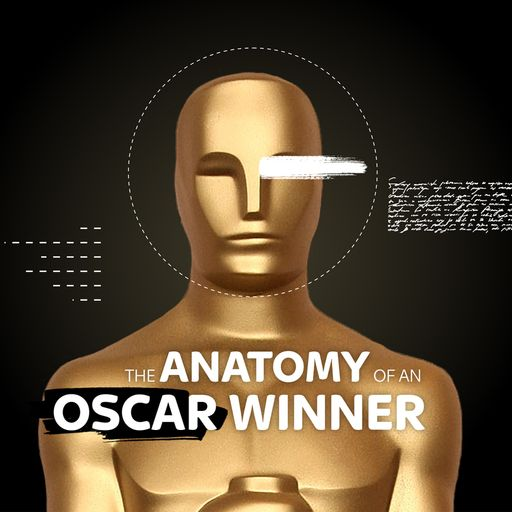 The anatomy of an Oscar winner