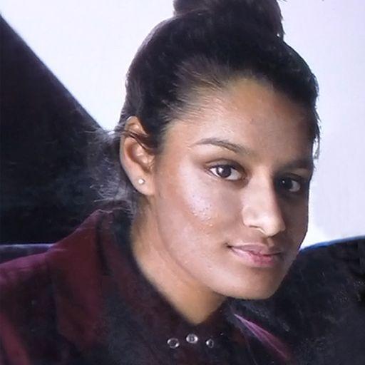 'I don't regret it': British IS schoolgirl wants to return to UK