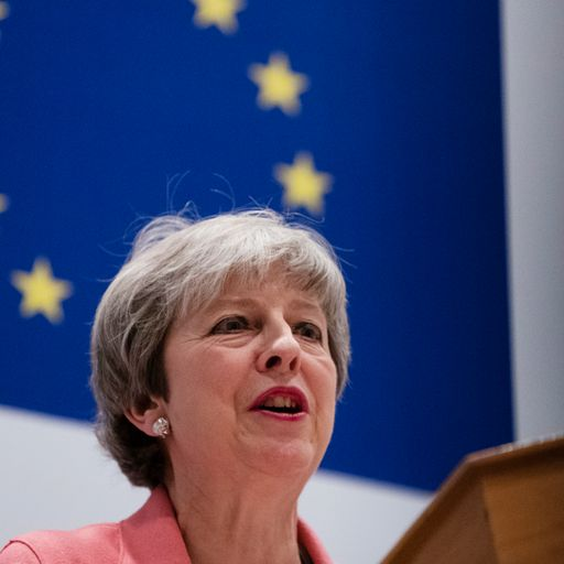 May's hand was forced, but Brexit votes could work out for her