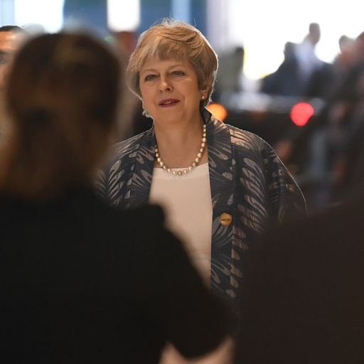 Theresa May's 'deal or no deal' could become 'deal or delay Brexit'