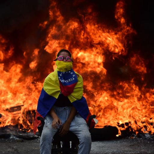 The Venezuela crisis: Essential reading
