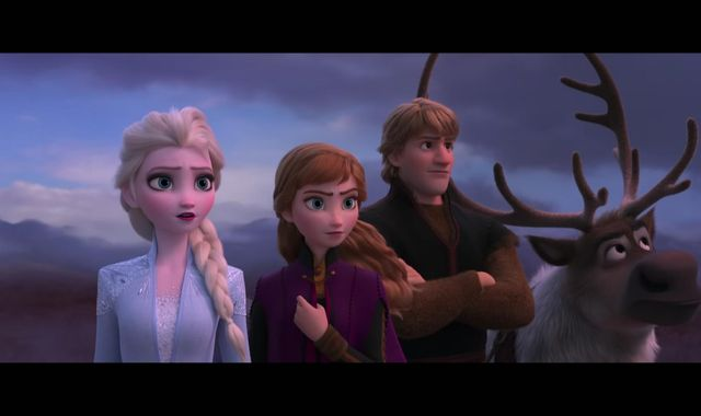 Frozen II: First trailer released for Disney sequel as Elsa, Anna and Olaf return