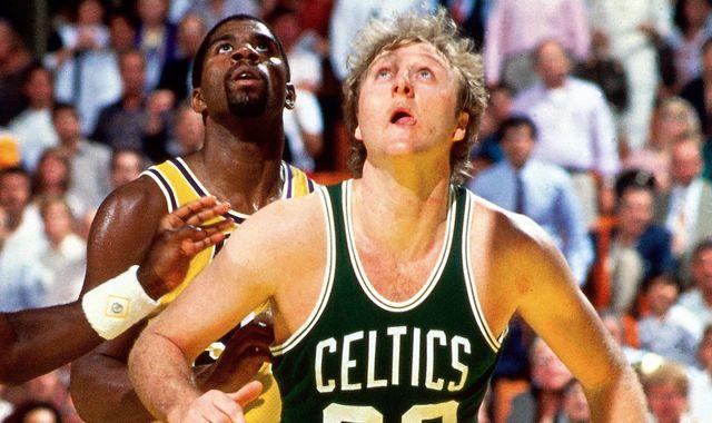 Boston Celtics vs Los Angeles Lakers: The NBA's richest rivalry