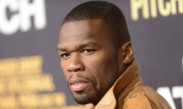 New York police chief 'told officers to shoot 50 Cent on sight'
