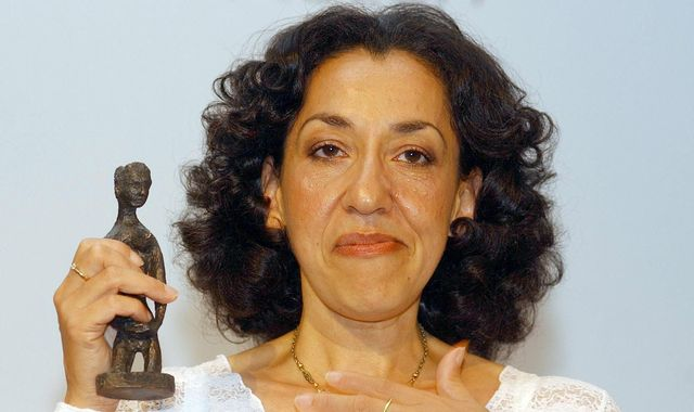 Small Island author Andrea Levy dies of cancer at age 62