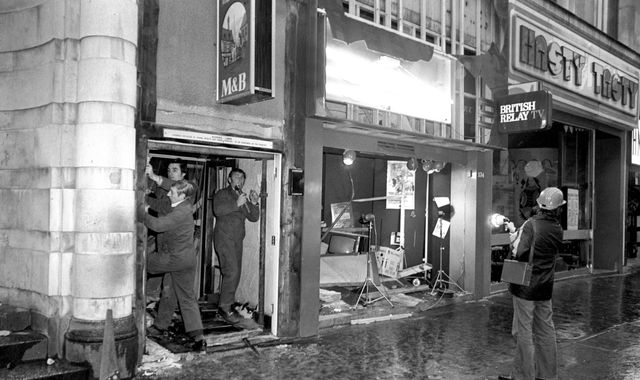 Birmingham pub bombings were 'IRA operation gone badly wrong', inquest hears