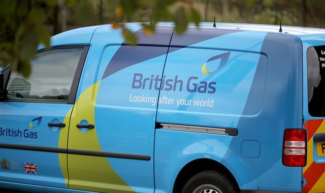 British Gas owner to cut 700 jobs amid 'growing challenges'