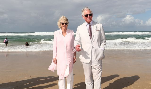 Charles and Camilla to make history with royal trip to Cuba