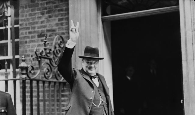 Shadow chancellor John McDonnell calls Winston Churchill a 'villain' for role in 1910 riots
