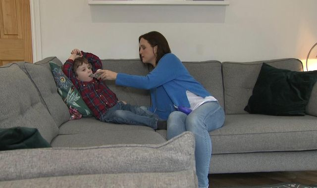 Drug row 'having enormous impact' on cystic fibrosis patients