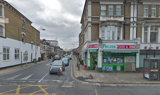 Man, 24, arrested over East Dulwich stabbing