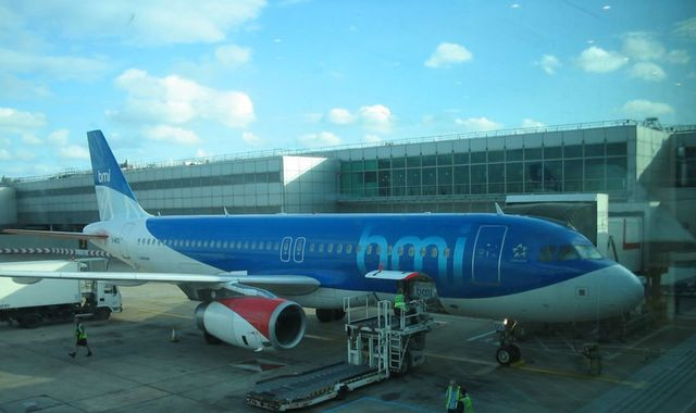 Flybmi goes into administration - all flights cancelled