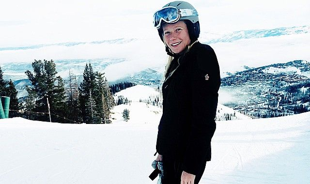 Gywneth Paltrow countersues doctor for $1 over skiing 'body blow'
