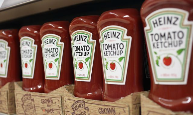 Kraft Heinz shares plummet with huge profit loss and federal investigation
