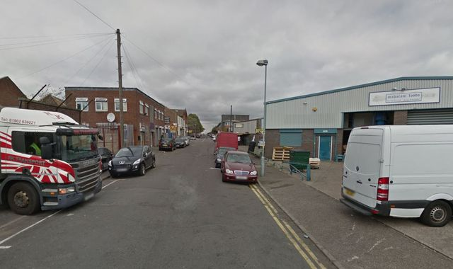 Boy, 16, stabbed to death in Small Heath, Birmingham