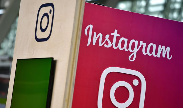 Instagram hides likes in trial to 'remove pressure'