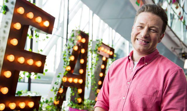 1,000 redundancies as Jamie Oliver restaurant chain collapses