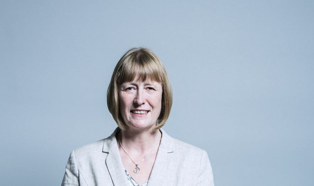 Joan Ryan becomes eighth MP to quit Labour to join Independent Group