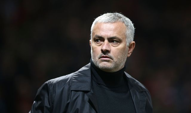 Jose Mourinho agrees deal to replace Mauricio Pochettino as Tottenham manager