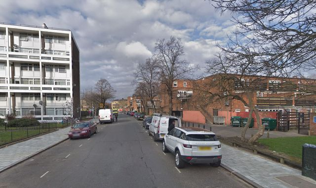 Man stabbed to death in 'premeditated and targeted' attack in Brixton