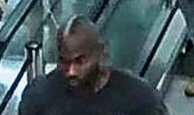 Manhunt after three teenage girls sexually assaulted at Westfield shopping centre