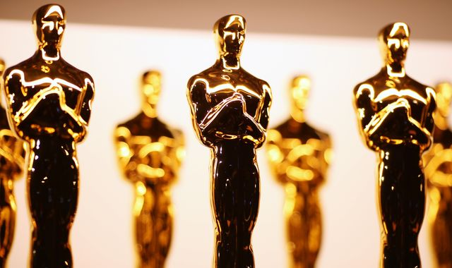 Why the Oscars is facing a backlash over 'advert awards'