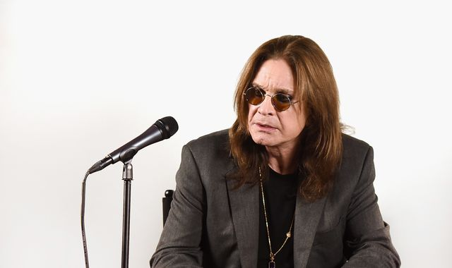 Ozzy Osbourne axes tour dates as he recovers from pneumonia