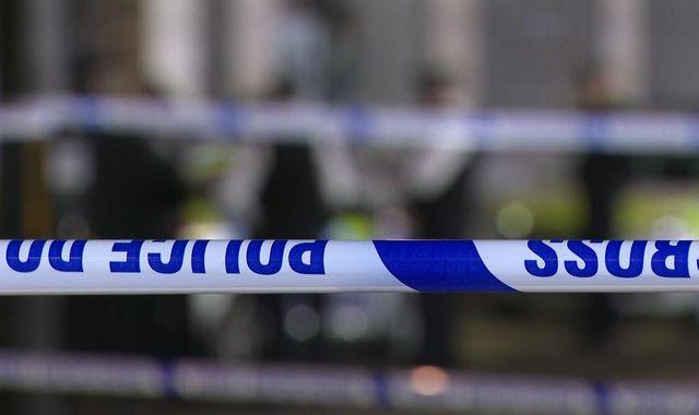 Teen arrested after fatal Birmingham stabbing