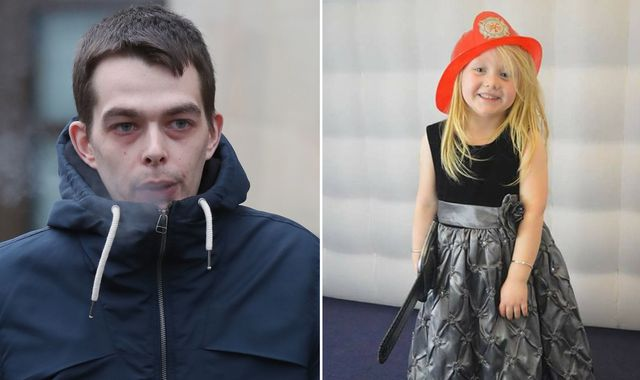 Alesha MacPhail: Murder suspect's phone searched 'how do police find DNA', court hears