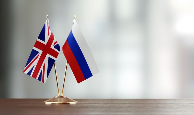 MPs call for government to examine Russian influence on Brexit