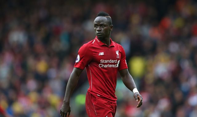 Sadio Mane: Liverpool star burgled for second time while on Champions League duty