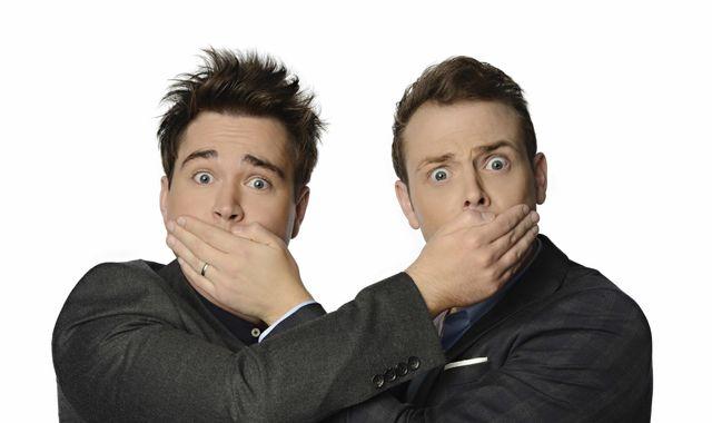 Crackerjack: Sam and Mark to host revival of children's TV classic